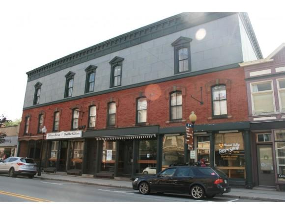 32-40 Pleasant Street, Claremont, NH 03743 (MLS #4714570) :: Lajoie Home Team at Keller Williams Realty
