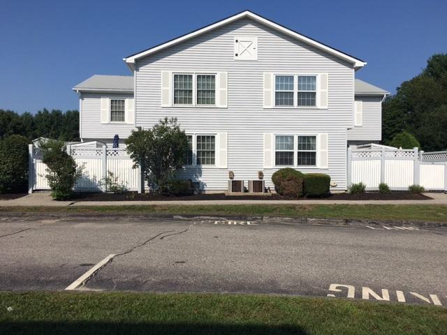16 Springfield Estate, Rochester, NH 03867 (MLS #4715182) :: The Hammond Team