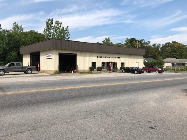 212 Benmont Avenue, Bennington, VT 05201 (MLS #4715878) :: The Gardner Group