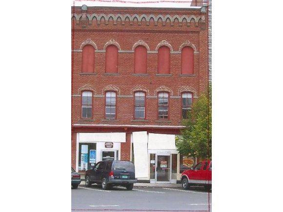 55 Main Street, Fair Haven, VT 05743 (MLS #4715997) :: Lajoie Home Team at Keller Williams Realty