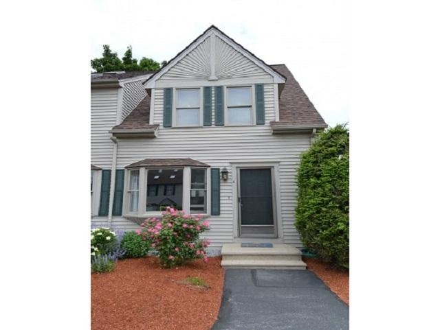 78 Allds Street #4, Nashua, NH 03060 (MLS #4716154) :: The Hammond Team