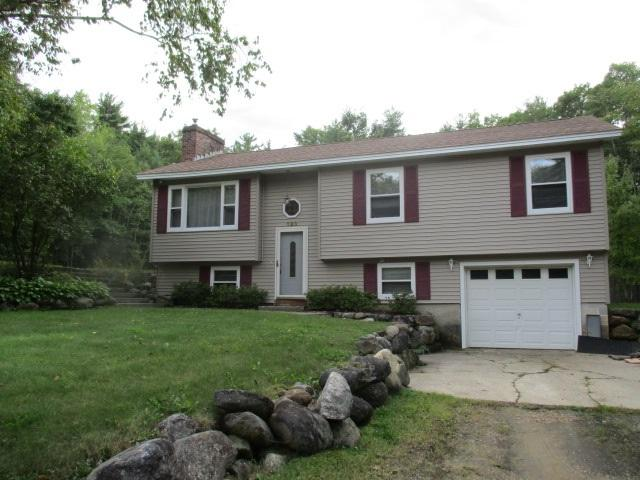 123 Rogers Road, Barnstead, NH 03225 (MLS #4717960) :: The Hammond Team