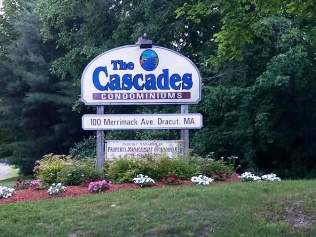 100 Merrimack Ave #116, Dracut, MA 01826 (MLS #4718740) :: The Hammond Team