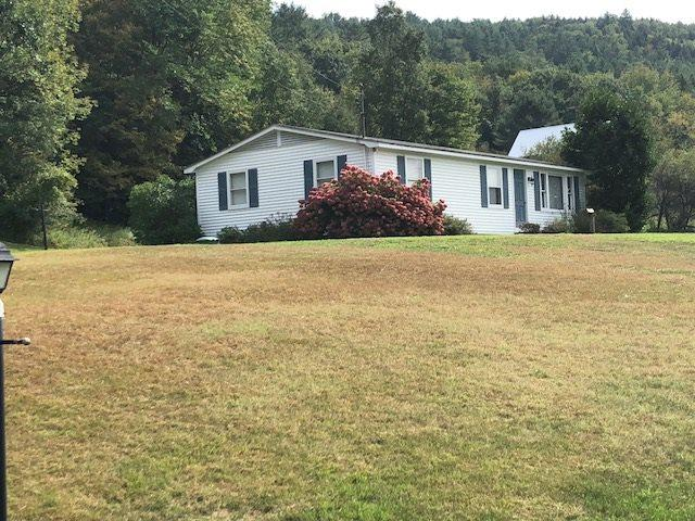 4460 Route 113, Thetford, VT 05075 (MLS #4718935) :: Lajoie Home Team at Keller Williams Realty