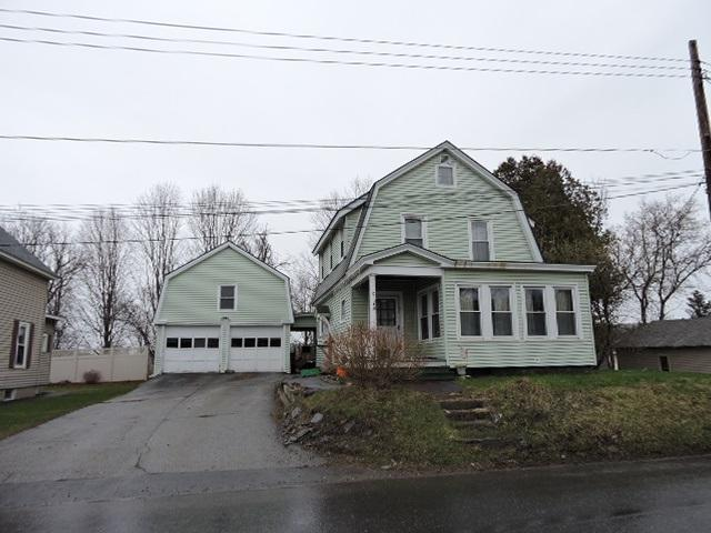 9 Cherry Street, Barre City, VT 05641 (MLS #4718962) :: The Gardner Group
