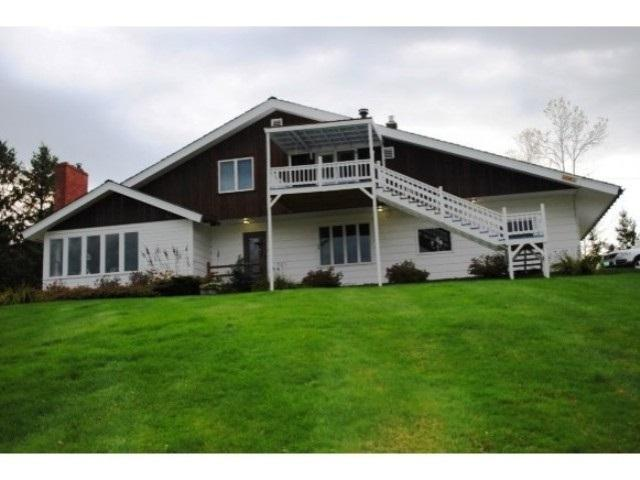 2906 Vance Hill Road, Newport Town, VT 05857 (MLS #4719561) :: Hergenrother Realty Group Vermont