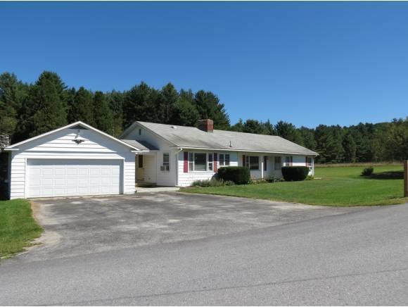 105 Schoolhouse Road, Pownal, VT 05261 (MLS #4719944) :: The Gardner Group