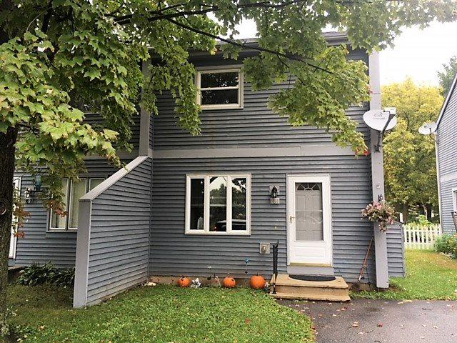 78 Heather Circle #1, Colchester, VT 05446 (MLS #4721541) :: The Gardner Group