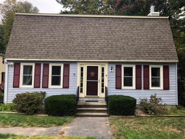 16 Brinton Drive, Nashua, NH 03064 (MLS #4722148) :: Hergenrother Realty Group Vermont