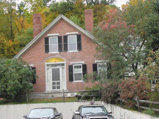 252-254 Main Street, Littleton, NH 03561 (MLS #4722401) :: Lajoie Home Team at Keller Williams Realty