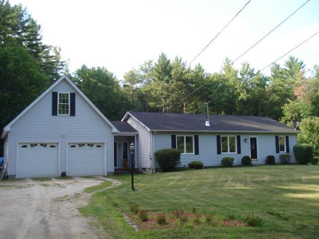 91 Mason Road, Brookline, NH 03033 (MLS #4722783) :: Lajoie Home Team at Keller Williams Realty
