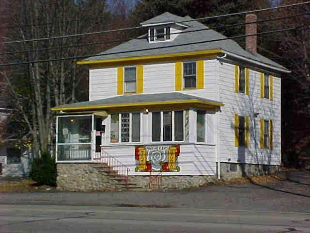 174 North Broadway Route #28, Salem, NH 03079 (MLS #4723011) :: Keller Williams Coastal Realty
