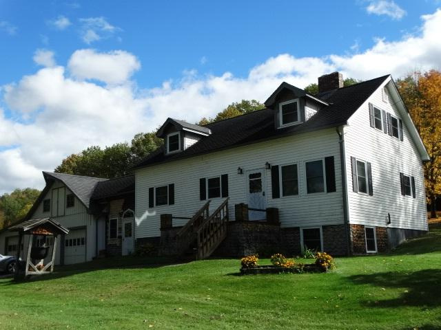 72 Linlaw Hill, Newport City, VT 05855 (MLS #4723263) :: The Gardner Group