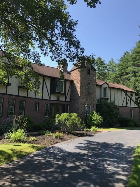 8 Beau Monde Drive, North Hampton, NH 03862 (MLS #4723365) :: Keller Williams Coastal Realty