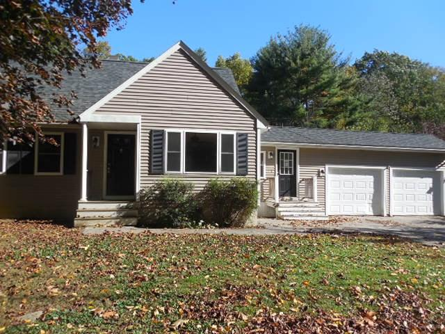 29 Mary Batchelder Road, Hampton, NH 03842 (MLS #4723839) :: Keller Williams Coastal Realty