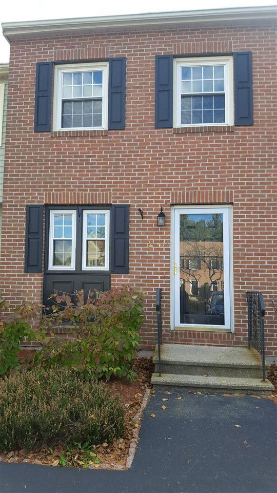 435 Fox Hollow Drive, Hudson, NH 03051 (MLS #4724411) :: The Hammond Team