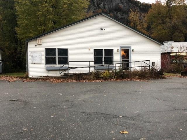 501 Rte 5 N Route, Fairlee, VT 05045 (MLS #4726344) :: Lajoie Home Team at Keller Williams Realty