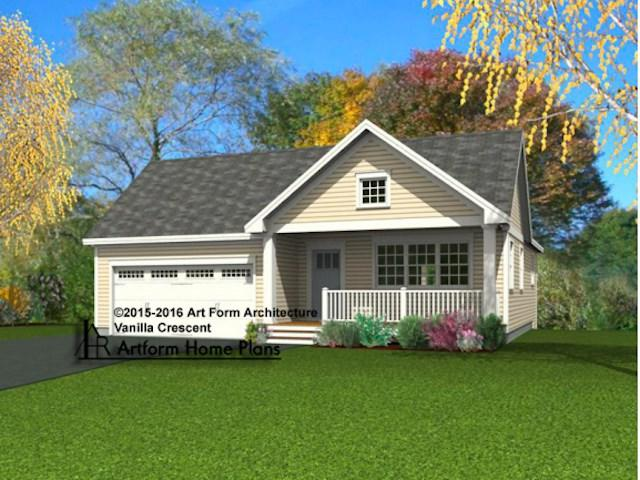 Lot 61 Sunningdale Drive #61, Somersworth, NH 03878 (MLS #4726867) :: Keller Williams Coastal Realty