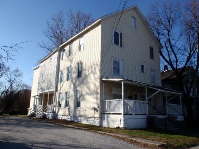 149 Granger St, Rutland City, VT 05701 (MLS #4727467) :: The Gardner Group