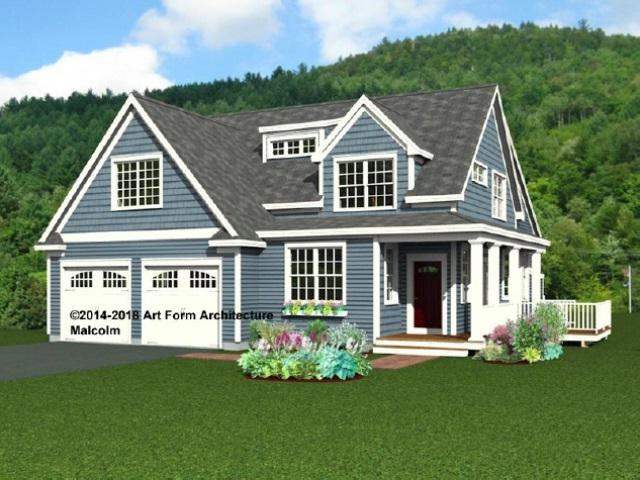 Lot 1 Tannery Way #1, Kensington, NH 03833 (MLS #4728798) :: The Hammond Team