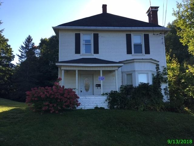 117 Middle Road, Newport City, VT 05855 (MLS #4728991) :: The Gardner Group