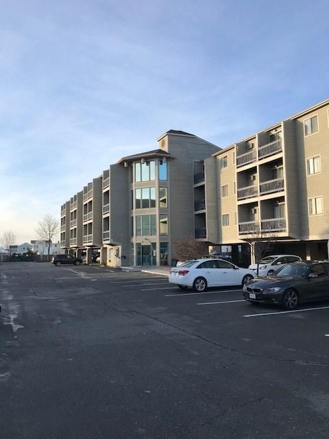 32 Ashworth Ave Avenue #223, Hampton, NH 03842 (MLS #4729270) :: Keller Williams Coastal Realty
