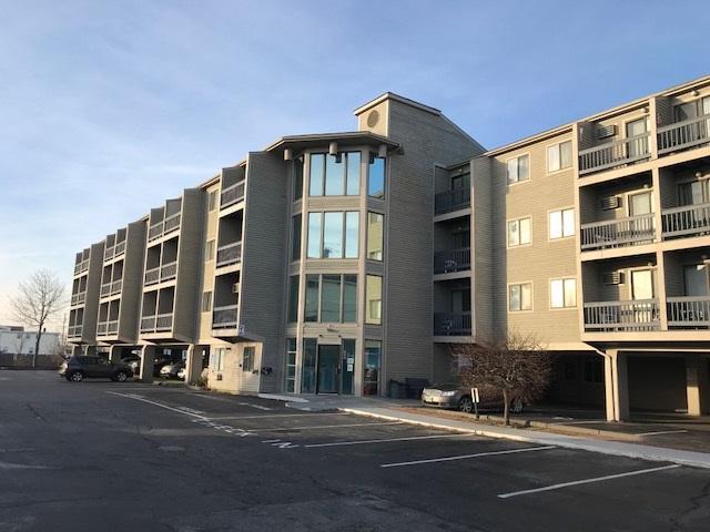 32 UNIT 231 Ashworth Ave Avenue, Hampton, NH 03874 (MLS #4729275) :: Keller Williams Coastal Realty