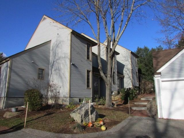 28 Windsor Square #28, Laconia, NH 03246 (MLS #4729561) :: Hergenrother Realty Group Vermont