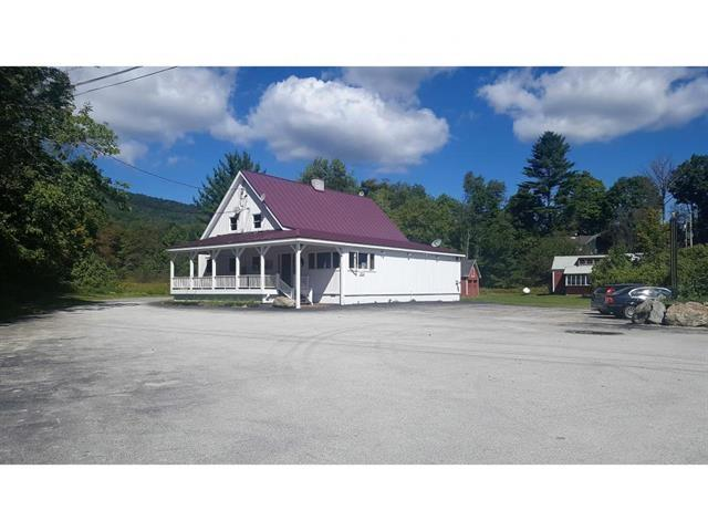 3631 Route 100 North, Pittsfield, VT 05762 (MLS #4729587) :: The Gardner Group