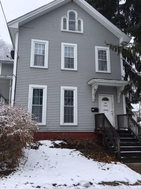 43 Atkinson Street, Dover, NH 03820 (MLS #4729603) :: Keller Williams Coastal Realty