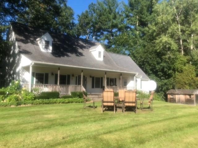 10A & 10B Main Street, Newfields, NH 03865 (MLS #4729883) :: Lajoie Home Team at Keller Williams Realty