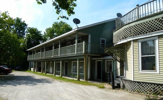 90 Center Street, Rutland City, VT 05701 (MLS #4730157) :: Lajoie Home Team at Keller Williams Realty