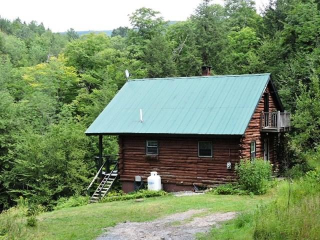 505 Weaver Road, Huntington, VT 05462 (MLS #4730252) :: The Gardner Group