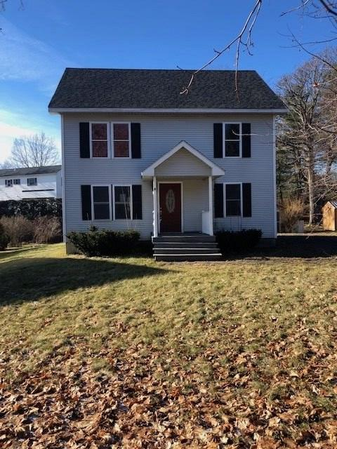 205 East Crystal Haven Road, Castleton, VT 05735 (MLS #4731625) :: The Gardner Group