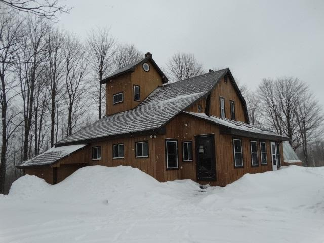 363 Walnut Lane, Charleston, VT 05872 (MLS #4732364) :: The Gardner Group