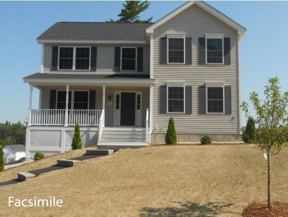 Lot 13-125 University Circle, Hooksett, NH 03106 (MLS #4732484) :: Lajoie Home Team at Keller Williams Realty
