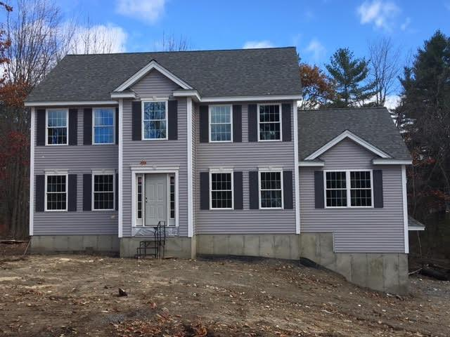 9 Bancroft Circle, Mont Vernon, NH 03057 (MLS #4732572) :: Lajoie Home Team at Keller Williams Realty