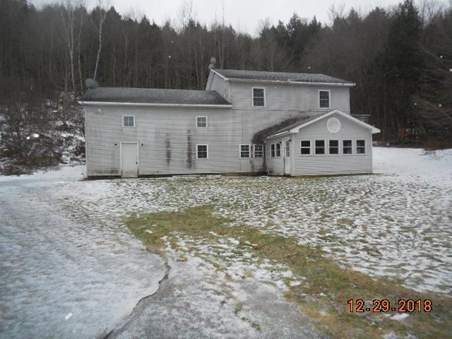 484 Williamson Road, Cambridge, VT 05464 (MLS #4732763) :: Hergenrother Realty Group Vermont