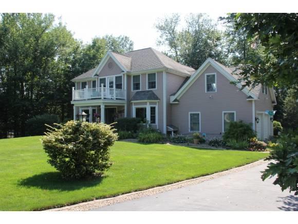 3 Checkerberry Lane, Concord, NH 03301 (MLS #4733333) :: Keller Williams Coastal Realty