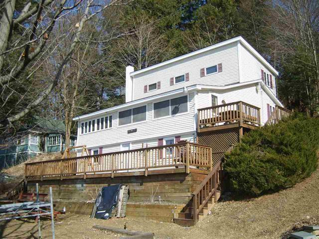 794 Indian Point, Castleton, VT 05735 (MLS #4733683) :: Hergenrother Realty Group Vermont