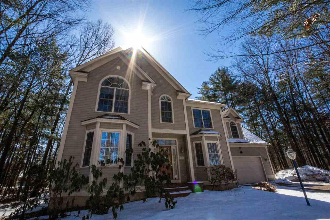 75 Kylie's Way, Colchester, VT 05446 (MLS #4734008) :: The Gardner Group