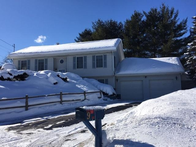 9 Lois Circle, Barre City, VT 05641 (MLS #4735077) :: The Gardner Group