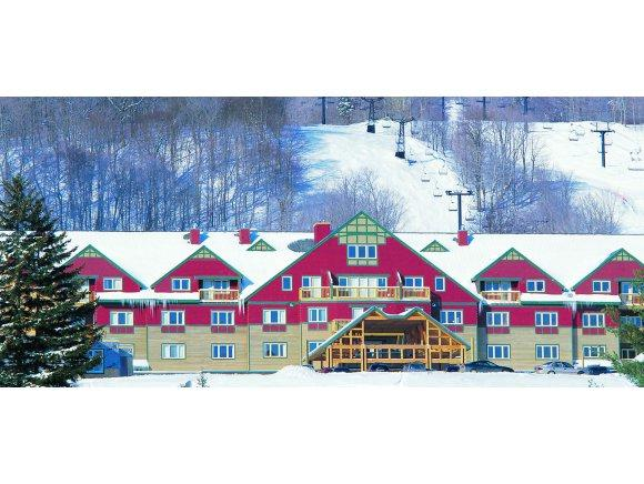 89 Grand Summit Way 244-4, Dover, VT 05356 (MLS #4735132) :: The Gardner Group