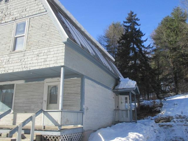 380 E Montpelier Road, Barre City, VT 05641 (MLS #4735965) :: The Gardner Group