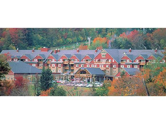 89 Grand Summit Way 307-4, Dover, VT 05356 (MLS #4736383) :: Keller Williams Coastal Realty