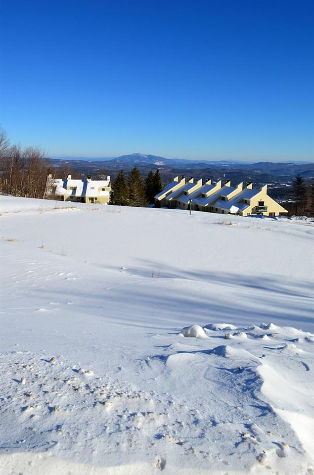 281 Okemo Trailside Extension Unit 30 A, Ludlow, VT 05149 (MLS #4737008) :: The Gardner Group