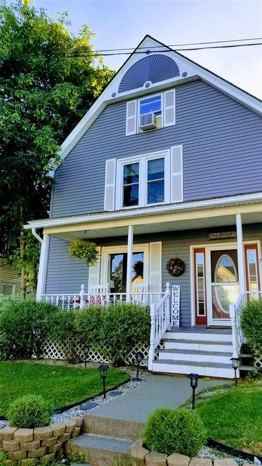 7 Liberty Street, Barre City, VT 05641 (MLS #4737804) :: The Gardner Group