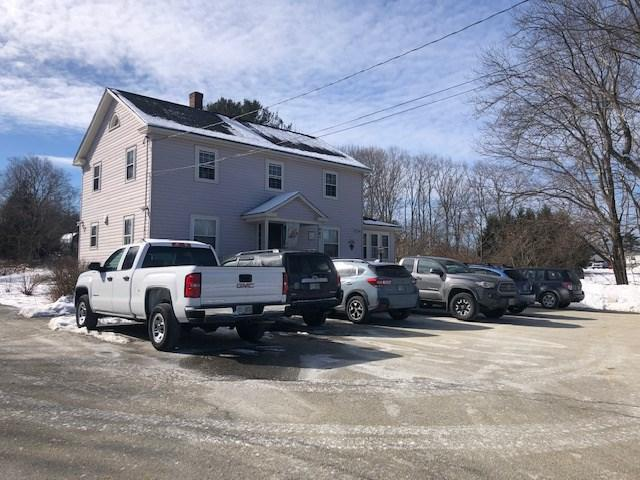 667 Portsmouth Avenue, Greenland, NH 03840 (MLS #4739352) :: Lajoie Home Team at Keller Williams Realty