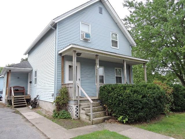 324 Lake Street, St. Albans City, VT 05478 (MLS #4739635) :: The Gardner Group