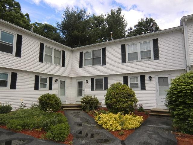 50 Edward J Roy Drive #8, Manchester, NH 03104 (MLS #4741593) :: Hergenrother Realty Group Vermont